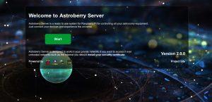 astroberry