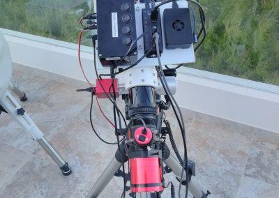 astrophotograhy rigs