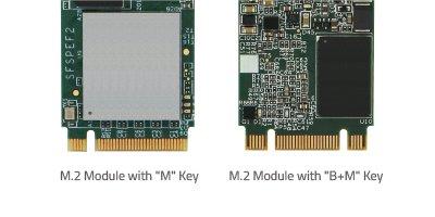 M2 SSD keys